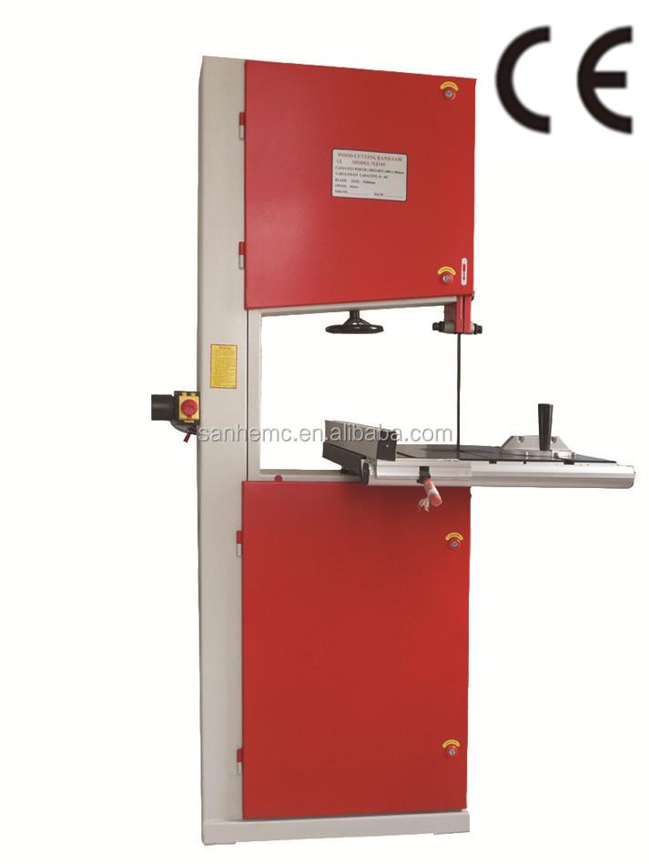 Machine Mj345/mj550n - Buy Vertical Band Saw Machine,20'' Woodworking ...