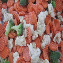frozen oriental mixed vegetable in vegetable products