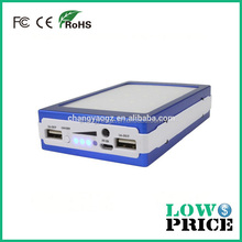 New product wholesale universal solar power bank for laptop