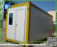 Container Living Home