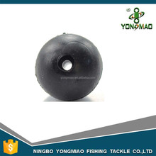 wholesale top quality soft rubber beads carp fishing terminal tackle