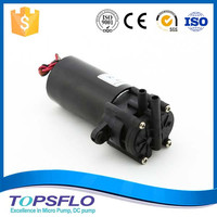 High pressure dc gear 12v diesel transfer pump