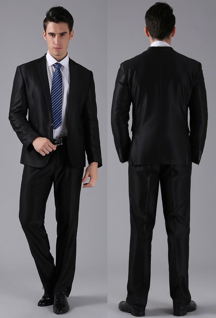 HTB1RYVrFVXXXXXLXXXXq6xXFXXXg - (Jackets+Pants) 2016 New Men Suits Slim Custom Fit Tuxedo Brand Fashion Bridegroon Business Dress Wedding Suits Blazer H0285
