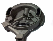 customized die cast aluminum propane stove parts