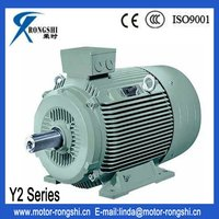 Y2 series ip54 standard certification motor