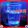 2015 China Manufacturer New Promotion Gifts On Sale double wall coffee glass cup