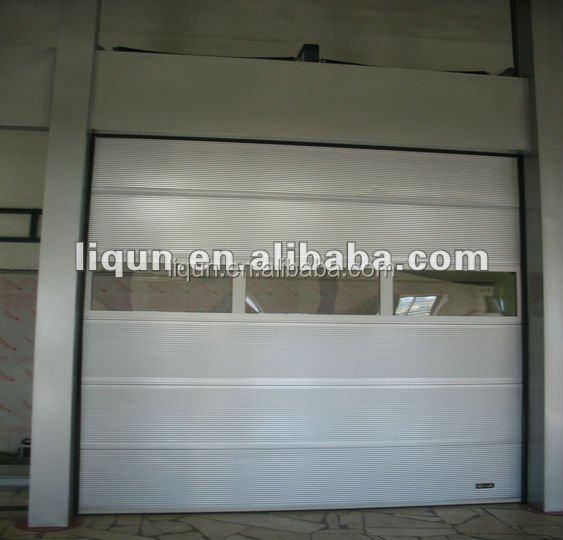 Interior roll up garage door and window buy