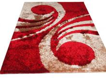 High Low 1200d shaggy carpet Shaggy Rug ,good quality belgium shaggy carpet