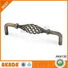 Wholesale AK4130 china antique file cabinet drawer pulls