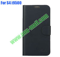 Best Quality Genuine Leather Case For Samsung Galaxy S4 SIV I9500