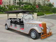 8 Seats electric recreational vehicle for sale LT-S8.FB