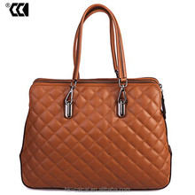 Hongkong CC brand leather bag, Best selling genuine leather bag woman