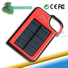 Portable Mini USB Solar Case Charger for Samsung Galaxy s3