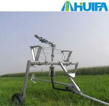 High Pressre Driven Agricultural Large Sprinkler Guns For Crops