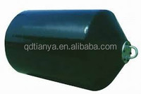Cylindrical type rubber dock EVA foam filled boat fenders ship floating buoys with deserved reputation record
