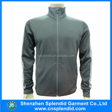 Cheap custom high quality man softshell winter jacket