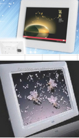 """Best HD 8"""" LCD Digital Fhoto Photo Picture Frame Electronic Album Gift"""