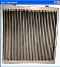 radiator for gulp machine price
