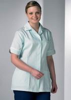 High Quality Cotton Comfortable scrub suit for Nurse / Hospital