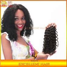 New arrival fashion style virgin ab wave hair