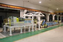 JWELL - PET sheet extruder PET sheet extrusion line PET sheet extrusion machine