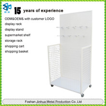 New product metal basketball stand/bowling ball rack/soccer ball stand