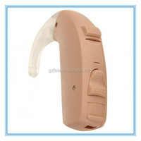 equipment from china for the small business touching siemens playing digital hearing aid bte