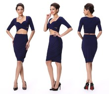 Low Price Exceptional Quality Women Sexy Skirt Suits