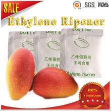 Eco-friendly mango ethylene ripener / ethylene ripener in wholesale market prices for export/increasing Peru mango export value
