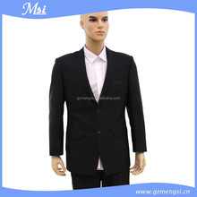 Made in Guangdong,100% Polyester High Quality Hotel manager Uniform