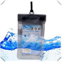 2014 newly design waterproof bag for mobile phone and camera,swimming and diving equipment