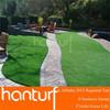 BEAUTIFUL ARTIFICIAL GRASS FOR BALCONY AND GARDEN