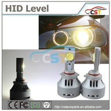 Hot Sale ! Accepte Paypal 40W 3200LM DC 12v-24v 6500k led bulb parts