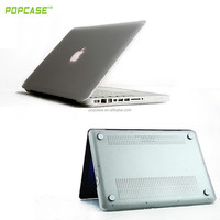 Hot sale clear alibaba high-end for macbook pro case
