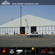 Cheap price golfers warehouse tents sale 2012
