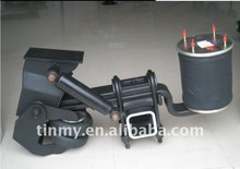 whole complete set air suspension air lift suspension car carrier trailer air suspension