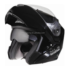 Mens Flip up chin bar helmet --- (DOT/ECEcertification)