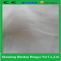 High quality HDPE virgin blue white agricultural use sun shade netting
