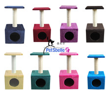 Factory Wholesale Pet product/ Small size cat tree for kitty