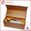 Fashion High Quality Decorative wine bottle holder wine box
