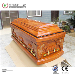 factory Pet Caskets & Urns