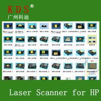 printer accessories printer spare parts laser scanner for HP laser printer parts