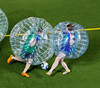 exciting bubble toy, bumper bubble football,loopy soccer for sale