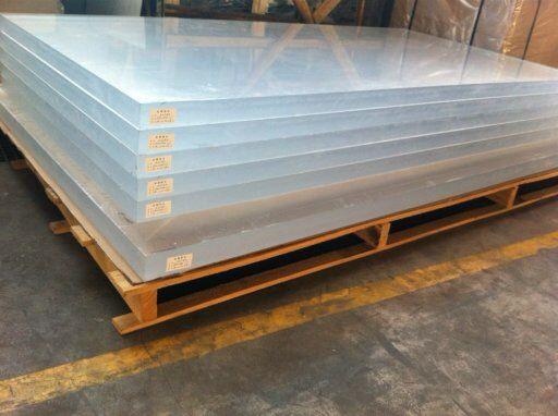 cast acrylic sheet/acrylic solid surface sheets