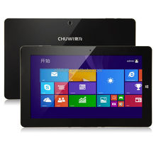 10.6 Inch Chuwi Vi10 Tablet PC Dual Boot Android 4.4 Speed Max 2.16GHz RAM 2GB ROM 32GB 2.0MP/2.0MP 1366X768 Pixels