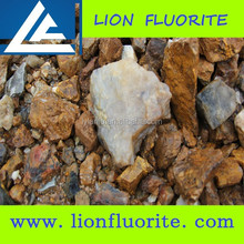 China Manufacturer mineral and non-metallic products made in china Caf2