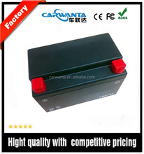 New lifepo4 battery pack CMP-18F for motorcycle battery sport autobike replacement