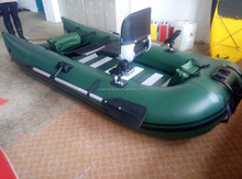 2015 new design tuna fishing boat for one person with swivel chair prices