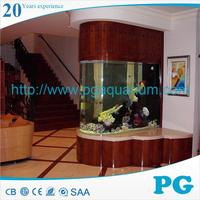 PG fashion resin wood decorations