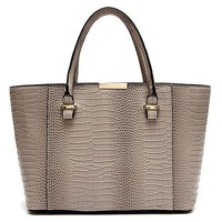 E1054 wholesalers china new arrivla trendy snake skin bags women's handbags